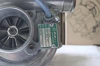 Високоякісні турбіни для тракторів і комбайнів