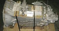 Коробка переключения передач (КПП) ЯМЗ-238ВМ5 9ти ступенчатая с малым делителем.