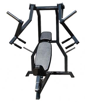 Хаммер для грудных мышц (жим горизонтальный), фото 2