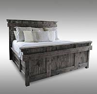 """Деревянная кровать """"Джейн"""""""