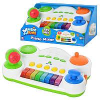 Пианино 31955  музыка свет