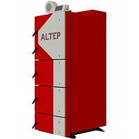 Твердотопливный котел длительного горения Альтеп КТ-2E-N -250 с турбиной и автоматикой