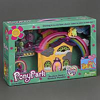 Домик радуга для пони, фото 1