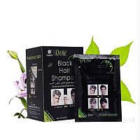 Шампунь от седых волос Black Hair Shampoo, фото 1