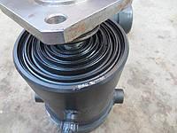 Гидроцилиндр подъема кузова КАМАЗ 452802-8603010 6-ти штоковый