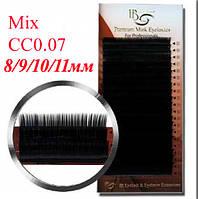 Premium Mix i-Beauty CС0.07 8/9/10/11мм