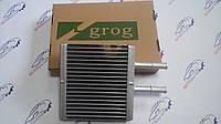 Радиатор печки Авео GROG Корея