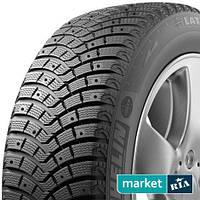 Зимние шины Michelin Latitude X-Ice North LXIN2 (275/40R21 107T)
