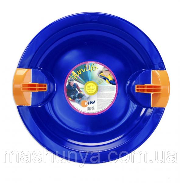 Санки - тарелка KHW Fun Ufo