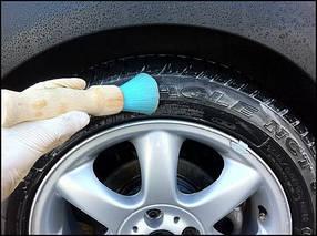 Valet Pro кисть для мойки колёсных дисков химостойкая, фото 2