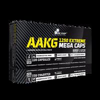 Olimp AAKG Extreme Mega Caps,120 капсул
