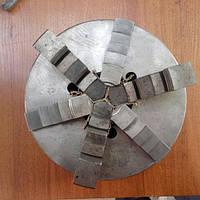 Патрон токарный диаметр 250 мм на планшайбу Псков