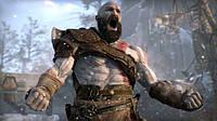 Кратос и его сын справляются с трудностями в новом трейлере God of War