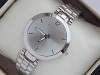 Кварцевые наручные часы Michael Kors небольшого размера серебряные , фото 1