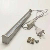 Светодиодный фито светильник для растений Oasisled 7W SMD 2835F 30см