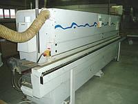 Кромкооблицовочный станок Brandt KDN650C б/у, 2003 г. выпуска