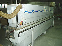 Кромкооблицовочный станок Brandt KDN650C б/у, 2003 г. выпуска, фото 1