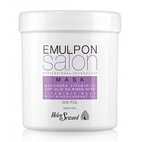 Витаминизирующая маска с экстрактами фруктов Helen Seward (EMULPON Salon Vitaminic Mask) 1000 мл