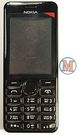 Корпус для мобильного телефона Nokia 206