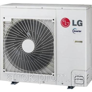 Зовнішній блок для мультисплітсистем LG  MU2M15.UL2R0