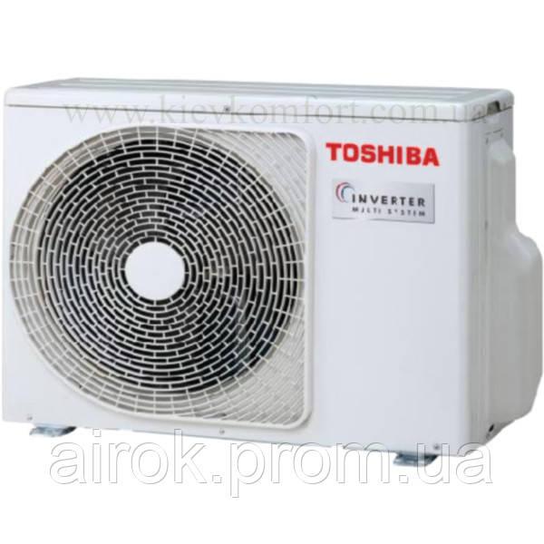Зовнішній блок для мультисплітсистем Toshiba RAS-4M27GAV-E