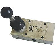 Клапан пуску компресора