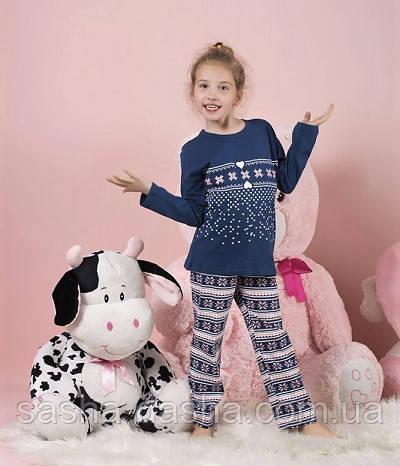 Пижамы для детей. ТМ SEXEN. Турция.