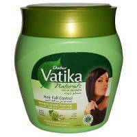 Dabur Vatika (Дабур Ватика) Маска от выпадения волос 500 мл
