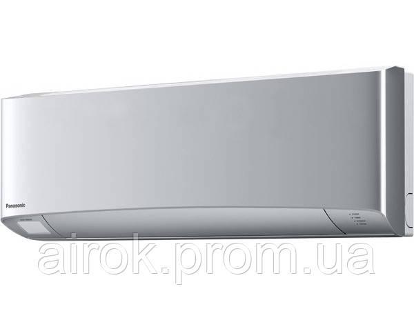 Внутрішній блок настінного типу до мультисплітсистеми Panasonic CS-XZ35TKEW