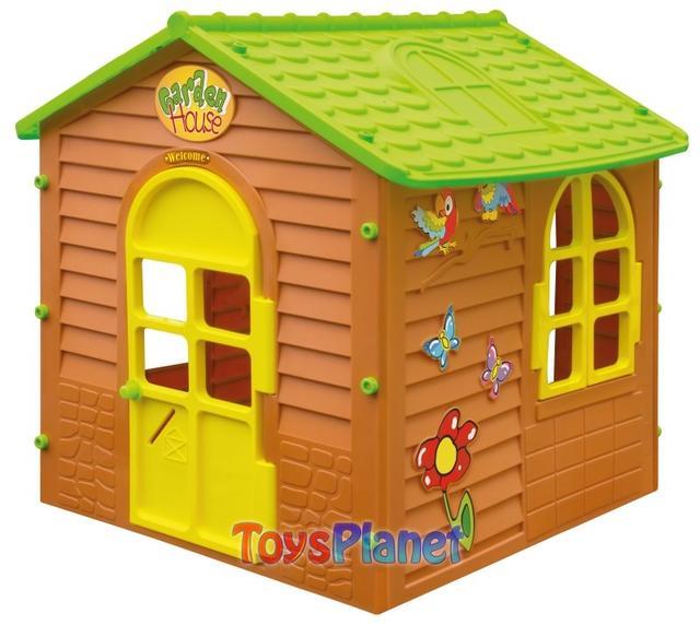 Детские игровые домики, палатки, комплексы
