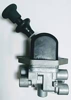 Кран ручного тормоза DPM21A Mercedes 0034306881 Турция