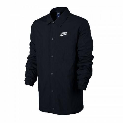 ee69ae90 Оригинальная мужская куртка Nike NSW Woven Hybrid Jacket: продажа ...