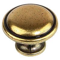 Ручка мебельная Bosetti Marella CL 24221.01.025 золото