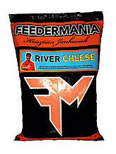 FEEDERMANIA River Cheese