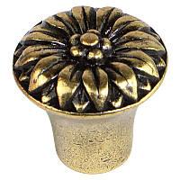 Ручка Bosetti Marella CL 24264.01.020 золото