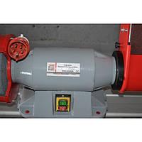 Точильно-шлифовальный станок Holzmann DSM 100200B (900 Вт, 3ф)
