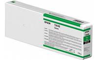 Картридж для Epson SC-P6000/7/8/9, green, 700 мл.