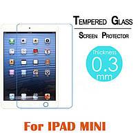 Защитное стекло для Apple iPad Mini 1/2/3