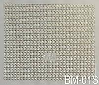 Наклейка на клеевой основе BM-01S