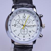 Мужские кварцевые часы Tissot PRC200 T6705