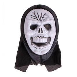 Карнавальные маски на Хэллоуин
