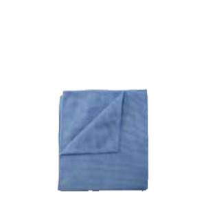 Многоразовая полировальная салфетка (синяя) Radex Microfiber 30х40см