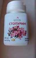 Стопурин при недержании мочи 60 табл