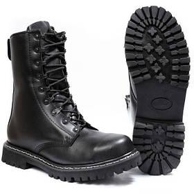 Военная обувь (ботинки, берцы, тактическая, тропическая и трекинговая обувь)