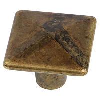 Ручка Bosetti Marella CL 24504.01.020 античная бронза
