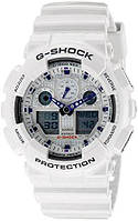 Часы мужские Casio G-Shock GA-100