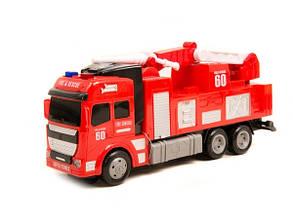 Пожежна машинка Firer Rescue