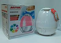 Увлажнитель воздуха MPM MNP-02 ультразвуковой