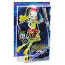 """Кукла """"Высоковольтная Фрэнки"""" из м / ф """"Под напряжением"""" Monster High, фото 4"""