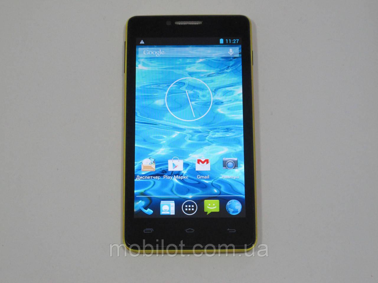 Мобильный телефон Prestigio MultiPhone 5500 (TZ-4759)